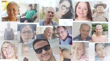 Julho foi o mês mais difícil no enfrentamento ao coronavírus no Paraná - 1.263 pessoas morreram por causa da doença em julho