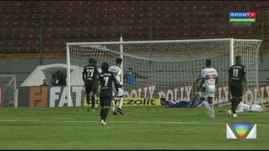 Braga vence Botafogo-SP nos pênaltis e está na final do Troféu do Interior - Duelo será nesta terça-feira.