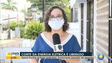 Corte de energia de inadimplentes pode ser realizado, na Paraíba - Desde o início do mês de agosto.
