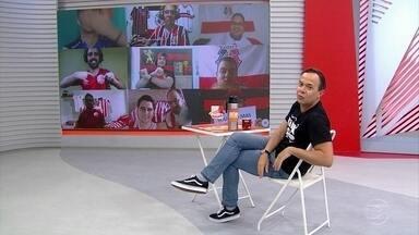 Globo Esporte/PE (04/08/20) - Globo Esporte/PE (04/08/20)