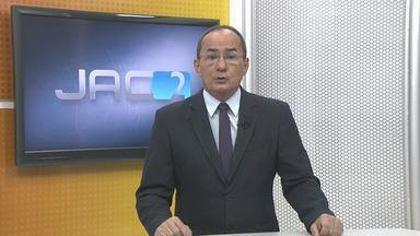 Presidente da Câmara de Rio Branco é internado com Covid-19 - Presidente da Câmara de Rio Branco é internado com Covid-19