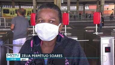 Covid-19: Estudo mostra que 820 mil moradores de BH estão infectados - Cidade segue apenas com serviços essenciais abertos.