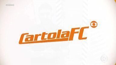 Clássico entre Flamengo e Atlético agita jogadores do Cartola FC - Gabibol é o mais escalado do Cartola FC. Do Atlético, Nathan é o preferido dos jogadores