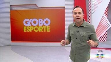 Globo Esporte/PE (07/08/20) - Globo Esporte/PE (07/08/20)