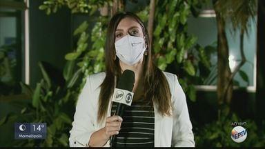 Fernanda Marion atualiza os novos casos de Covid-19 confirmados no Sul de MG - Fernanda Marion atualiza os novos casos de Covid-19 confirmados no Sul de MG