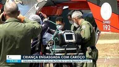 Interior registra queda no número de casos de covid-19 - Saiba mais em g1.com.br/ce
