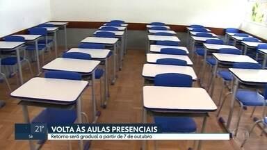 SP2 - Edição de sexta-feira, 07/08/2020 - Retorno das aulas presenciais será gradual a partir de 7 de outubro. Palmeiras e Corinthians decidem o Paulistão.