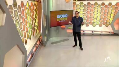 Íntegra - Globo Esporte CE - 10/08/2020 - Saiba mais no ge.globo/ce