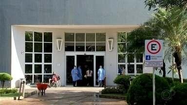 Confira a situação de ocupação de leitos de UTI e enfermaria nos hospitais de Rio Preto - O número de ocupação é um dos critérios do governo de São Paulo para flexibilização ou não as atividades econômicas.
