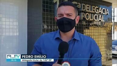 Polícia investiga a morte de adolescente que teve a cabeça arrancada em Campos, no RJ - De acordo com o delegado da 146ª DP, a vítima de 17 anos não tinha passagem pela polícia.