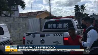 Pelo menos três mulheres são vítimas de agressões nas últimas 24h, na Paraíba - Uma delas não resistiu aos ferimentos e morreu