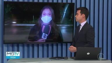 Coronavírus: 77 detentos do presídio de Salinas testam positivo - Outros 50 testaram negativos, segundo a prefeitura.