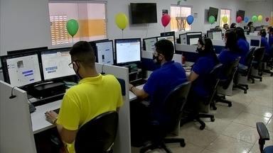 Necessidade de internet mais rápida leva consumidores a optarem por provedores locais - Segundo a Anatel, a chamada internet de bairro ganhou 732 mil novos contratos de janeiro a maio de 2020, um crescimento de 7%.