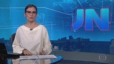 Jornal Nacional, Íntegra 11/08/2020 - As principais notícias do Brasil e do mundo, com apresentação de William Bonner e Renata Vasconcellos.