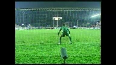 Em 2008, Sport passa por Vasco nos pênaltis na semifinal da Copa do Brasil - Em 2008, Sport passa por Vasco nos pênaltis na semifinal da Copa do Brasil