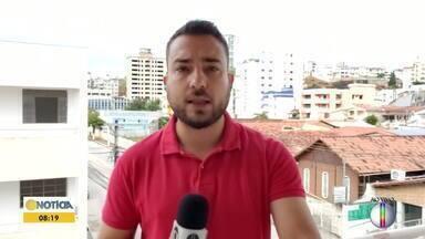 Teófilo Otoni registra mais uma morte pelo novo coronavírus - São 68 óbitos provocados pela doença na cidade.