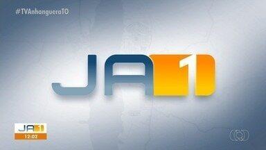 Veja os destaques do JA1 desta quarta-feira (12) - Veja os destaques do JA1 desta quarta-feira (12)