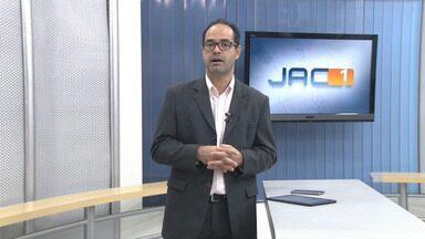 Veja a íntegra do JAC 1 desta quarta-feira, 12 de agosto - Veja a íntegra do JAC 1 desta quarta-feira, 12 de agosto