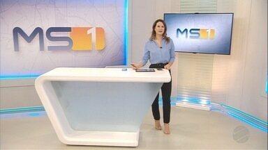 MS1 - Campo Grande - quarta-feira - 12/08/20 - MS1 - Campo Grande - quarta-feira - 12/08/20