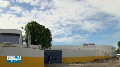 Hospital provisório da Covid-19 em Recife será desativado gradativamente - O local vai deixar de funcionar aos poucos, até que todos pacientes que estão internados lá recebam alta.