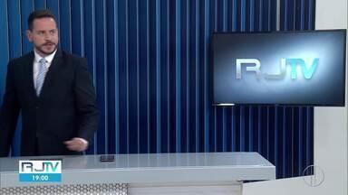 Veja a íntegra do RJ2 desta quarta-feira, 12/08/2020 - O RJ2 traz as principais notícias das cidades do interior do Rio.