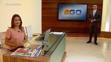 Confira os destaques do Bom Dia Goiás desta quinta-feira (13) - Hospital de Campanha de Itumbiara oferece 100 vagas de emprego.