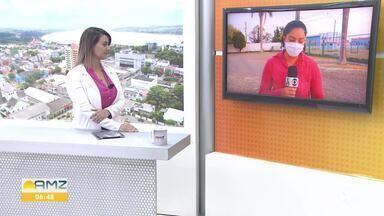 Número de mortes por covid-19 aumentou em Cacoal - Cidade também tem 100% da ocupação de leitos de UTI.