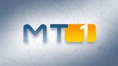 Assista o 1º bloco do MT1 desta quinta-feira - 13/08/20 - Assista o 1º bloco do MT1 desta quinta-feira - 13/08/20