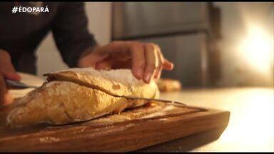 Veja a receita do pão rústico com castanha do Pará e cupuaçu - Veja a receita do pão rústico com castanha do Pará e cupuaçu