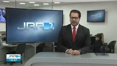 Veja a íntegra do Jornal de Roraima 2ª edição desta sexta-feira, 07/08/2020 - Fique por dentro das principais notícias do momento através do Jornal de Roraima.