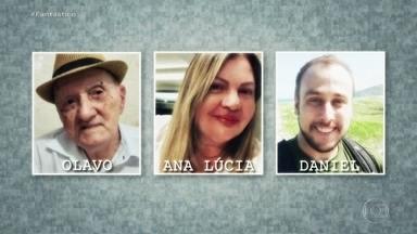 """Atores prestam homenagem às vítimas da Covid-19 - O site """"Inumeráveis"""" presta uma homenagem aos que se foram neste momento tão desafiador que todos nós vivemos. Um serviço que tem reconfortado milhares de famílias no Brasil, transformando os números em histórias de vida."""
