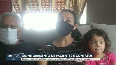 Sistema ajuda a identificar novos casos de Covid-19 nas cidades do estado de São Paulo - Ao todo, 160 municípios aderiram a nova ferramenta de monitoramento. Até o mês de setembro, todas as cidades devem passar a utilizar o sistema.