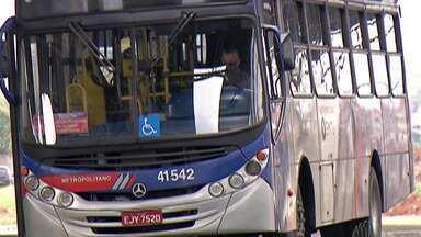 EMTU retoma três linhas que atendem a região do Alto Tietê - As linhas foram modificadas em março, por determinações da prefeitura de São Paulo.