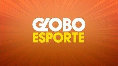 Assista o Globo Esporte MT na íntegra - 17/08/20 - Assista o Globo Esporte MT na íntegra - 17/08/20