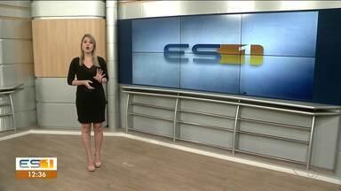 Quase todos internos testam positivo para Covid-19 no CDP de São Mateus, no ES - Veja na reportagem.