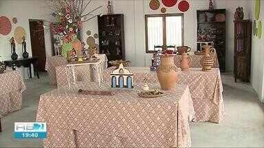 Prefeitura de Caruaru inaugura Casa da Mulher Artesã no Alto do Moura - Outras obras na cidade foram inauguradas durante esse mês de agosto.