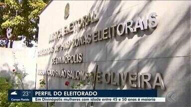 Mulheres representam mais de 50% do eleitorado apto a votar em Divinópolis - Dos 164.433 eleitores que poderão participar das eleições municipais de novembro, 87.327 são mulheres.