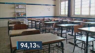 Pesquisa revela que a maioria dos prefeitos é contra o retorno das aulas presenciais no RS - Enquanto o calendário segue sendo debatido, o desafio tanto das prefeituras quanto do estado é garantir o acesso ao ensino enquanto as escolas estão fechadas.