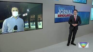 Agências da Caixa Econômica Federal vão fechar uma hora mais cedo a partir desta terça - Confira a reportagem exibida pelo Jornal Vanguarda.