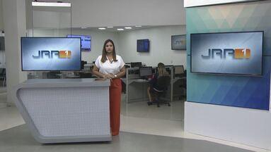 Veja a íntegra do Jornal de Roraima 1ª edição desta quarta-feira 12/08/2020. - Fique por dentro das principais notícias de Roraima através do Jornal de Roraima 1ª Edição.