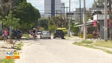 Vice-prefeito de Olinda é vítima de sequestro-relâmpago e suspeito é preso - Márcio Botelho estava sozinho no carro quando foi abordado por quatro bandidos.
