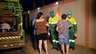 Voluntários de Araçatuba ajudam famílias impactadas pelo coronavírus - A pandemia tem mexido com a vida de todos. Muitas famílias foram impactadas pela doença, outras pessoas perderam os empregos, mas nesse momento delicado também tem gente, de Araçatuba, ajudando.