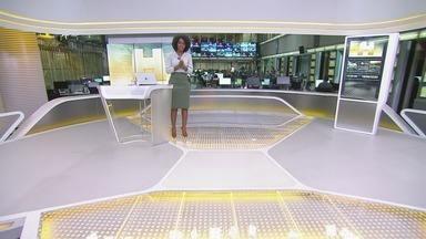 Jornal Hoje - íntegra 19/08/2020 - Os destaques do dia no Brasil e no mundo, com apresentação de Maria Júlia Coutinho.