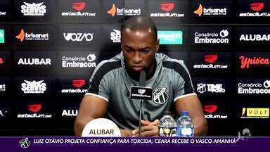 Bloco 2 - Globo Esporte CE - 19/08/2020 - Saiba mais em ge.globo/ce
