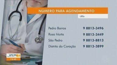 Unidades Básicas de Saúde (UBSs) voltam a realizar atendimentos psicológicos - Serviço pode ser solicitado por agendamento.