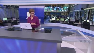 Jornal da Globo, Edição de quarta-feira, 19/08/2020 - As notícias do dia com a análise de comentaristas, espaço para a crônica e opinião.