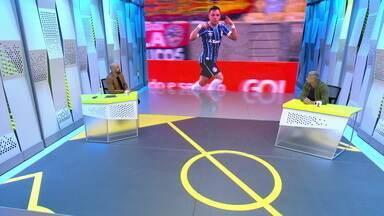 Segue o jogo: Lucas Gutierrez e Paulo Nunes comentam a rodada do Brasileirão e da Liga dos Campeões - Segue o jogo: Lucas Gutierrez e Paulo Nunes comentam a rodada do Brasileirão e da Liga dos Campeões