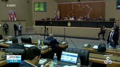 LDO é aprovada na Assembleia Legislativa do AM - Lei de Diretrizes Orçamentária estima R$ 19 bilhões para 2021