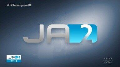 Confira os destaques do JA2 deste sábado (21) - Confira os destaques do JA2 deste sábado (21)
