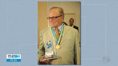 Empresário sergipano Raimundo Juliano morre aos 88 anos - Empresário sergipano Raimundo Juliano morre aos 88 anos.